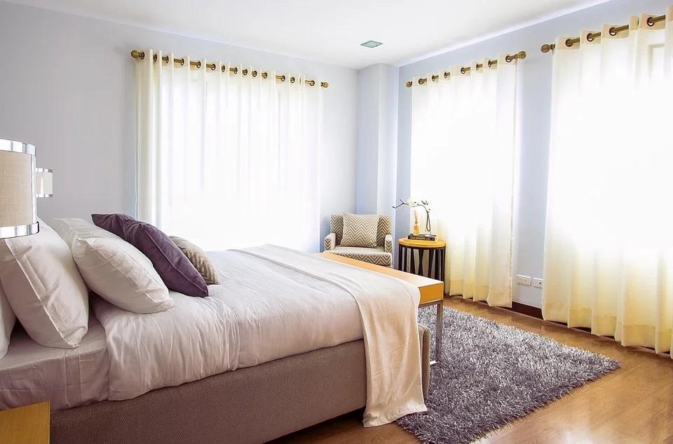 Do jakich pomieszczeń pasują kinkiety w stylu skandynawskim?