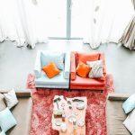 4 sposoby na oświetlenie wysokiego pomieszczenia