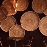 Lampa bambusowa - idealny pomysł do wnętrz w stylu retro