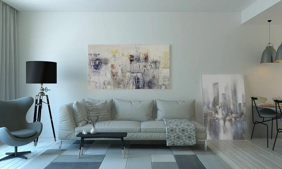 Lampa stojąca do salonu – zbędny wydatek czy funkcjonalny dodatek?